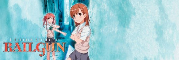 Image result for a certain scientific railgun anime