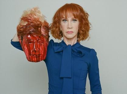 severed head