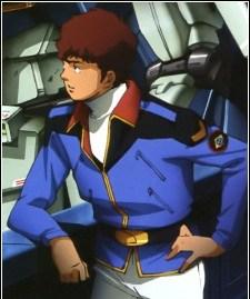 0093-mobile-suit-gundam-char's-counterattack-amuro-ray