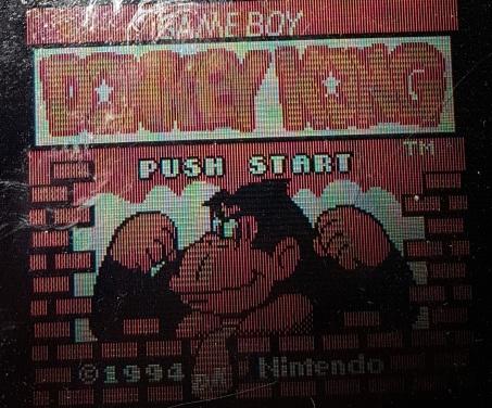 Donkey-Kong-Title