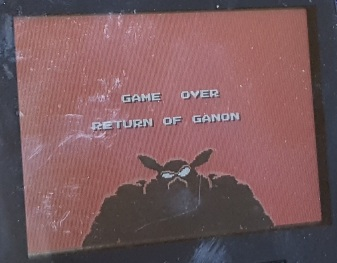 Zelda-II-Ganon