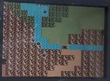 Zelda-II-Snorlax