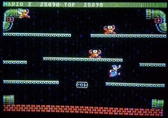 Mario-Bros-Atari-5200