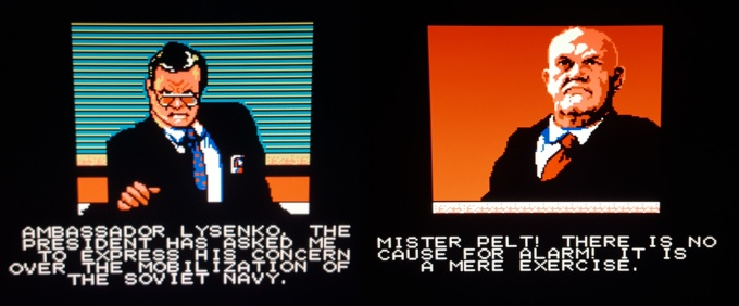 Hunt-For-Red-October-NES-cutscenes