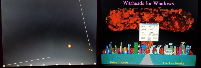 Warhead-Warheads-Windows-Fun-Pack