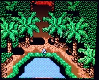 Guerrilla-War-NES-castro-standing