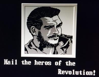 Guerrilla-War-NES-Castro