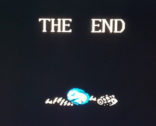 Guerrilla-War-NES-End-Screen