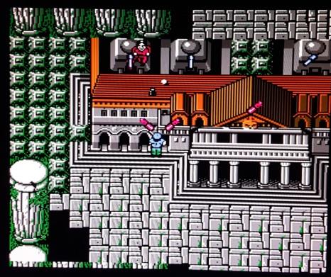 Guerrilla-War-NES-final-boss-palace