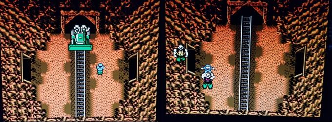 Guerrilla-War-NES-Strongmen