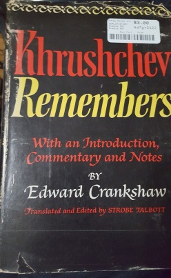 Khrushchev-Remembers-Front-Cover