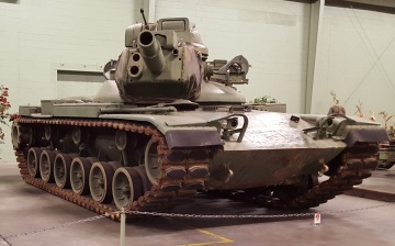 M60A2-Starship