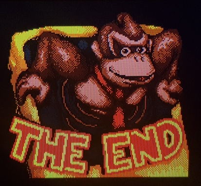 Donkey_Kong_Country-GBC-The_End