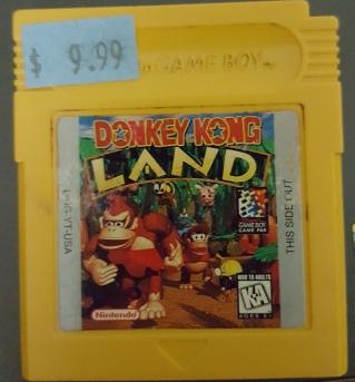 Donkey_Kong_Land-cartridge