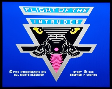 Flight_Of_The_Intruder-NES-Title-Screen