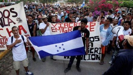honduran-caravan-reuters