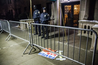 Chuck_Schumer-protest-nypd-aftermath-NYMAG