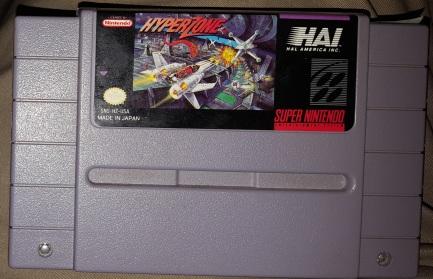 HyperZone-cartridge
