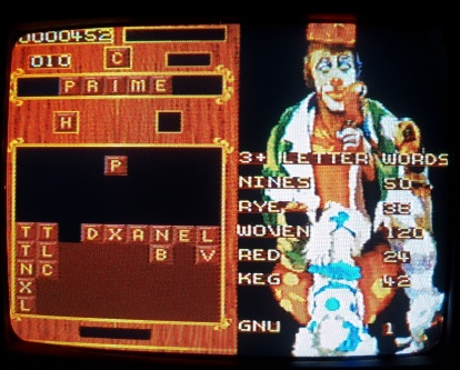 Wordtris-SNES-Clown