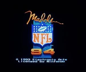 Madden_NFL_'94-logo