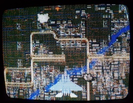 Super Strike Eagle-SNES-city