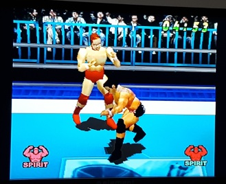 WCW-Nitro-PlayStation-gameplay